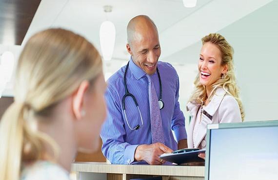 Hospitals & Clinics