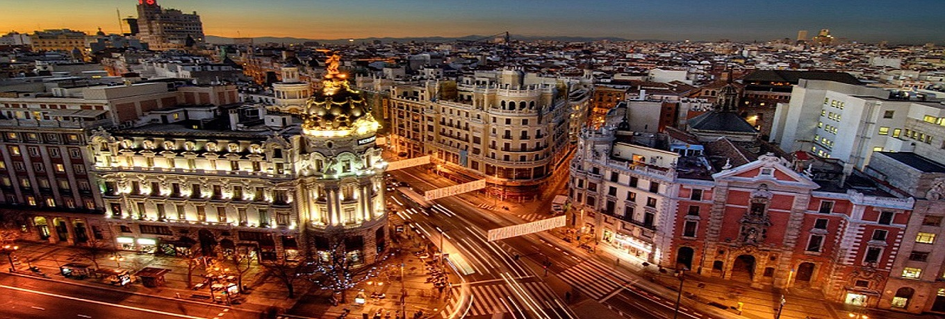 Whats on in Madrid