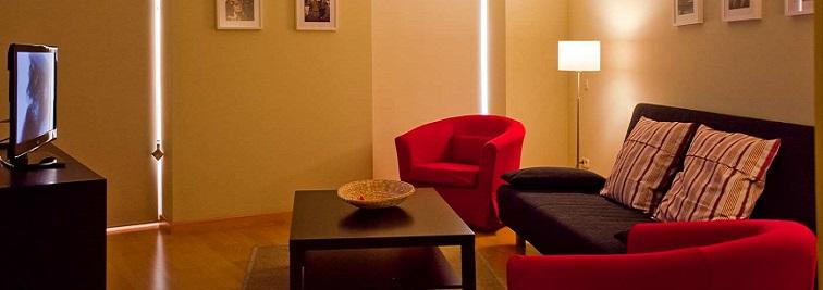 Palafox Central Suites Madrid