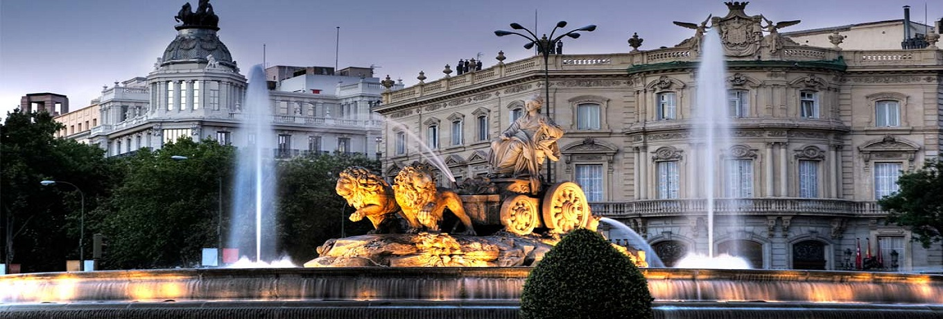 Attractions and Places to Visit in Madrid