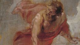 Rubens. Painter of Sketches